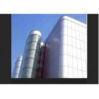 Quality Light Weight Aluminum Composite Panels For Interior / Exterior Decoration for sale