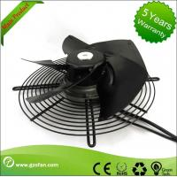 China 200mm EC Exhaust Axial Fan , Industrial Ventilation Fans With External Rotor Motor Powered wholesale