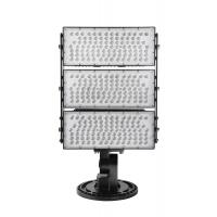 China Smart Control Dimmable LED Flood Lights For Bars / Clubs / Hotels / Stages wholesale