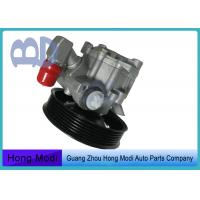 China ISO Mercedes Benz W251 W164 Power Steering Pump 0054662201 Suspension Parts wholesale