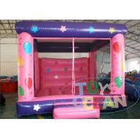 China Foam Party Pool Inflatable Ball Pit For Kids Inflatable Play Castle Ball Pit wholesale