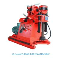 China Coal Field Exploration Tunnel Drilling Rig wholesale