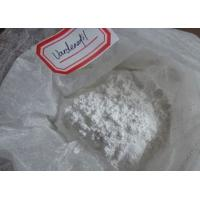 China Healthy Male Sex Hormones Natural Male Hormones Vardenafil Powder 224785-91-5 wholesale