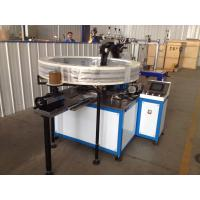 China manufacturer copper wire winding machine for bushing with connection wholesale