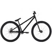 China Dirt Jump Mountain Bikes , Lightweight Hardtail Mountain Bike With Chromoly Frame wholesale