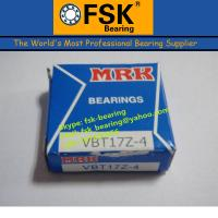 China High Performance Steering Column Bearings NSK VBT17Z-4 Size 15*40*15.9mm wholesale