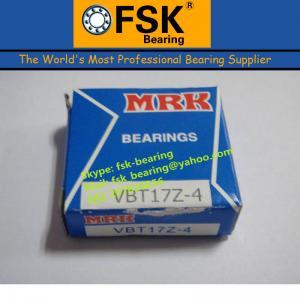 China Steering Wheel Bearings NSK VBT17Z-4 15*40*15.9mm Automobile Bearings wholesale