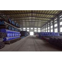 China Oil Casing / Oil Drilling 3 Inch Steel Pipe , 2 - 80mm Hot Rolled Seamless Steel Tube wholesale