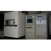 Buy cheap Newly invented Cathodic Arc PVD Coater for razor blade coating from wholesalers