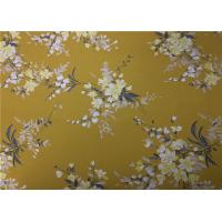 China American Style Special Printed Designs Embossed Wallpaper For Home Decoration wholesale