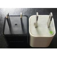 China E Cig Accessories E Cigarette Charger iPhone USB Wall Charger Plugs A/C Adapter on sale