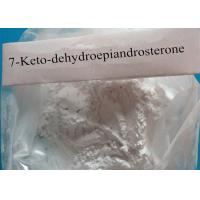 Quality 99% Prohormone Steroid Powder 7-Keto DHEA 7-Keto-dehydroepiandrosterone for sale