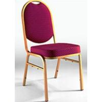 China steel banquet chair wholesale