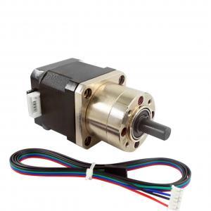China Noise 45dB Nema 42 Reduction 3V 1A small stepper motor 5000 Hours wholesale