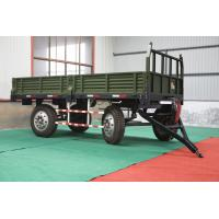 China 4 Wheels Trailer, Model 7CX-8T 4 Wheels Trailer wholesale