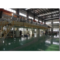 China Craft Paper C1-1 130kw Adhesive Tape Coating Machine wholesale