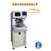"""China Cable Winding Machine Adjusted Length Safety AC Type """"8"""" Form Wire Wrapping Machine wholesale"""