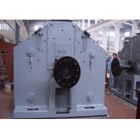 China Durable Hammer Mill Feed Grinder Coal Crusher Machine 125-160 M³ / H wholesale