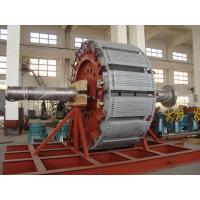 China Water Head Horizontal Vertical Hydro Turbine / Hydraulic Power Generator, 100kw - 50Mw wholesale