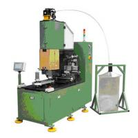 China Automatic Coil Winding Machine For Auto Starter Stator Winding on sale