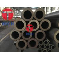 China Welded Heavy Wall Steel Tubing API 5CT , Chromoly Alloy Steel Pipe 0.5mm-16mm Wall Tick wholesale
