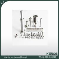 Quality Plastic mold spare parts,CNC machining,molding spare parts,mould accessories for sale