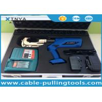 China HL-400 Battery Powered Crimping Tools Electric Hydraulic Crimping Plier for crimping 16-400mm2 wholesale