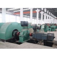 Seamless Steel Pipes Cold Rolling Mill , Pipe Making Automatic Rolling Mill LG150