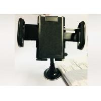 Buy cheap ABS Large Clamping  Universal Car Phone Holder Smart Mobile Phone Bracket from wholesalers