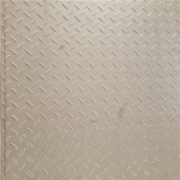 China 304 Embossed Stainless Steel Sheet ASTM A240 0.5mm 3mm Got Rolled wholesale