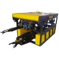 Buy cheap Explosive Collection ROV,underwater Salvage,underwater inspection and salvage from wholesalers