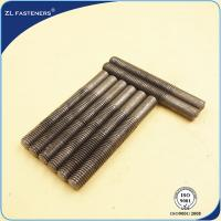 China GB DIN Standards Arc Welding Stud Bolt CD Weld Studs With Ferrule Ceramic wholesale