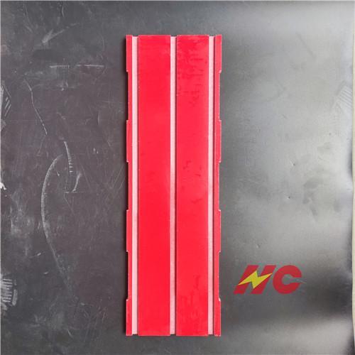 Quality UL 183S Arc Resistance UPGM203 GPO3 Fiberglass Sheet for sale