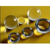 China BK7 B270 Optical Half Ball Optical Lenses Uncoated Diameter 5-50mm wholesale
