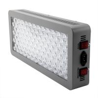 Buy cheap P300 12-band LED Grow Light 300w  DUAL VEG/FLOWER FULL SPECTRUM from wholesalers