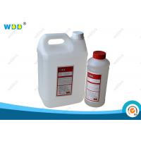 China DOD Drop On Demand Ink Water Base Large Character Inkjet Printing wholesale