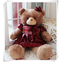China uk teddy bear manufacturers wholesale