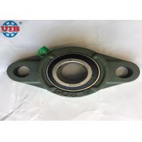 China Adjustable Pillow Block Bearings , 0.6kg Small Conveyor System Bearing Units wholesale