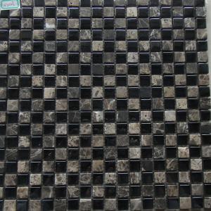 China Marble Mosaic Mixed Colors (HS023) wholesale