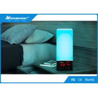 China Smart home Bluetooth Lamp Speaker with APP control , smart bluetooth music lamp wholesale
