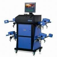 China 4 Wheel Alignment, CE Certified wholesale