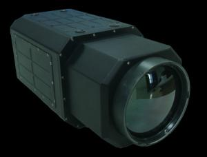 China CCS JIR-22XX Cooled LWIR Module Compact Structure Light Weight Cost-Effective wholesale
