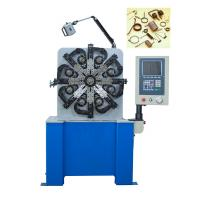 China 3 - Axis Universal CNC Spring Forming Machine For Steel Wire High Speed 100pcs / min wholesale