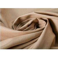 China Custom Made Color Heavy Twill Fabric No Harmful Dust And Waste Created wholesale