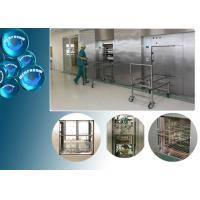 China High Pressure Autoclave Steam Sterilizer For Terminal Sterilization Process wholesale