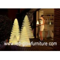 China Beautifull and bright pyramid led Christmas decoration light , LED Mood Lamp wholesale