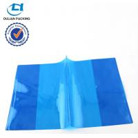 China Pvc book cover colors wholesale