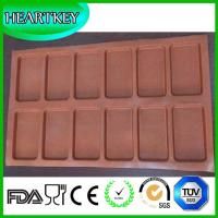 Factory price wholesale Non-stick silicone bread form/bakeware Silicone Baking Bread /Baguette Mould ,Heat Resistant Cus