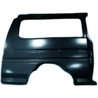 China Replacement Steel / Iron Mitsubishi Auto Body Parts of the Side Panel for Mitsubishi Delica L300 wholesale