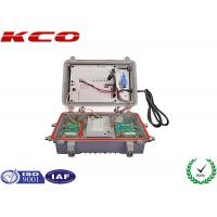 Buy cheap KCO761x ONU EOC Master Ethernet Over Coaxial VOD CATV IPTV Camera Monitor System from wholesalers